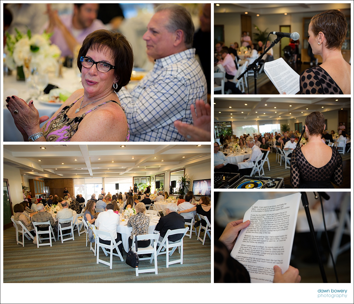 Los Angeles Family Event Photographer celebration