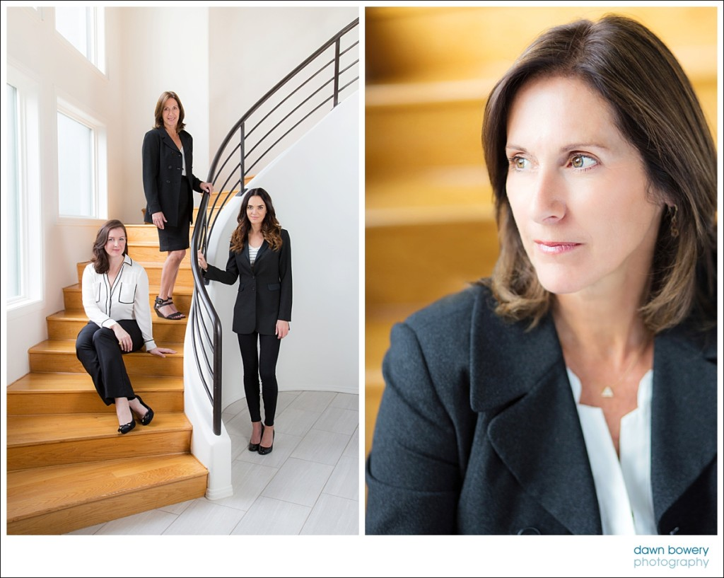 Los Angeles Executive headshot photographer