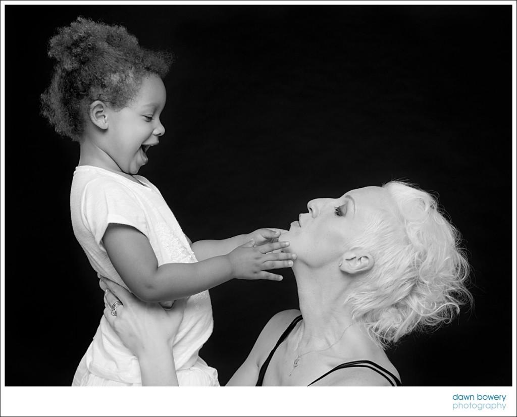 best los angeles studio portrait photographer
